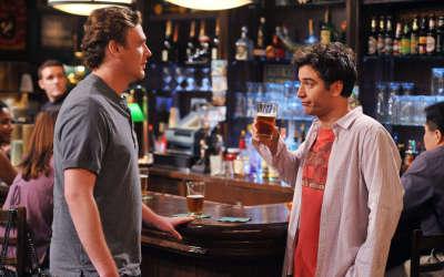 Season 4 Episode 1 How I Met Your Mother147803