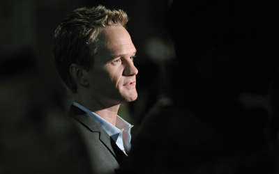 Neil Patrick Harris Evening With How I Met Your Mother