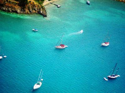 Caribbean Seaplane