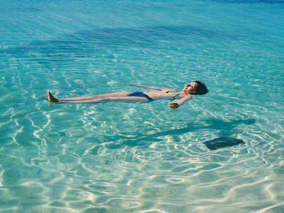 Cuba Trinidad Caribbean Sea