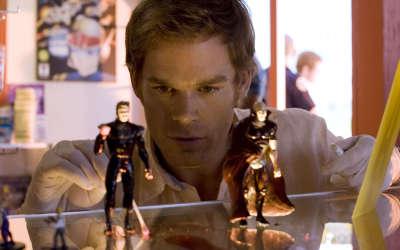 Dexter  - Michael C Hall