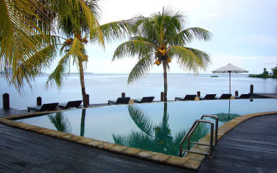 Manado Beach Resort