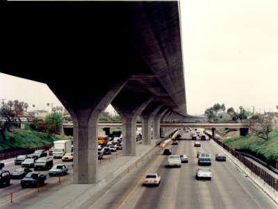 Los Angeles - Bridge