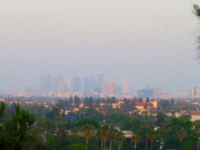 5 26 02  Downtown Los Angeles (Zoomed)