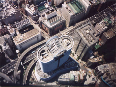 ArchedBuildingFromAbove