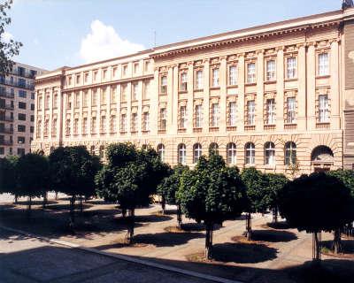 B Berlin Mitte
