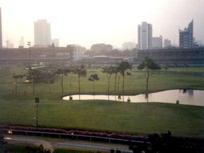 Bangkok0RoyalSportingGrounds