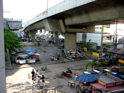 BangkokCityStreetSmall