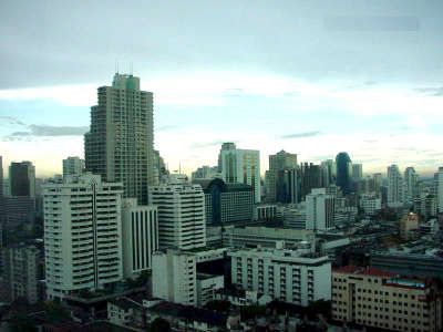 BangkokCityView