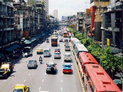 BangkokDowntown