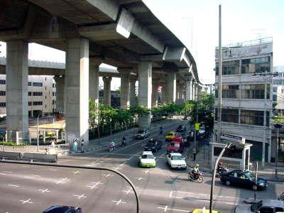 BangkokHighway