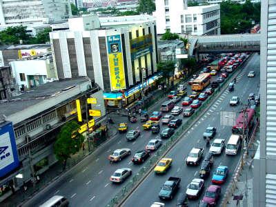BangkokTraffic