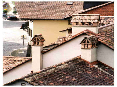 Berne Chimneys