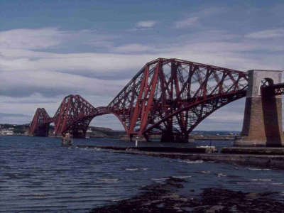 Forth Bridge2