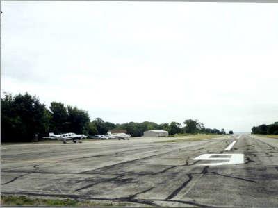 KI Airport