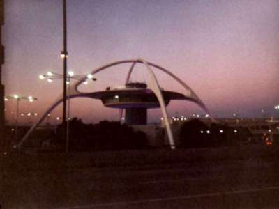 LA Airport 001