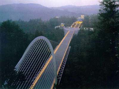 Miho Bridge 3 New