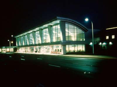 Spokane Airport1