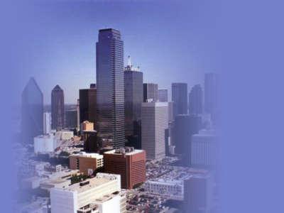 USA TX Dallas Dallasskylines2