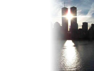 WTCsunrise