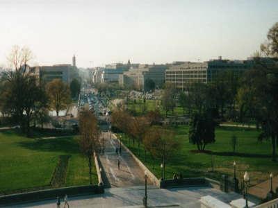 Washington DC 102