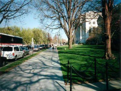 Washington DC 116