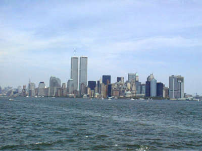 World Trade Center Before13