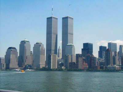 World Trade Center Before3