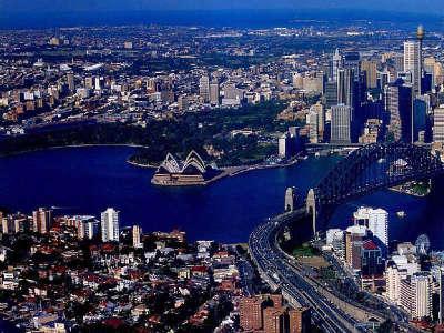 Air Sydney Photo