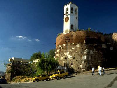 Ankaracastle