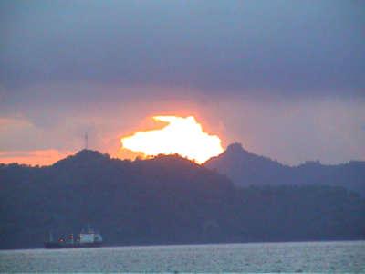 Bali Sonne1