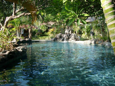 Bali East Of Amed Cv Swimming Pool 2