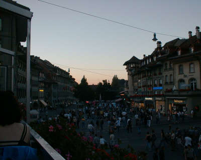 Bern Dance1