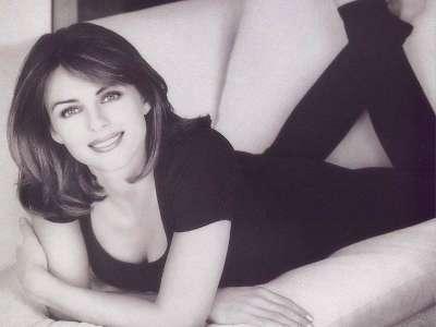 Elizabeth Jane Hurley
