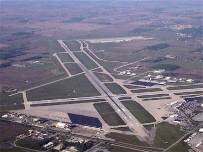 Fwa Airport
