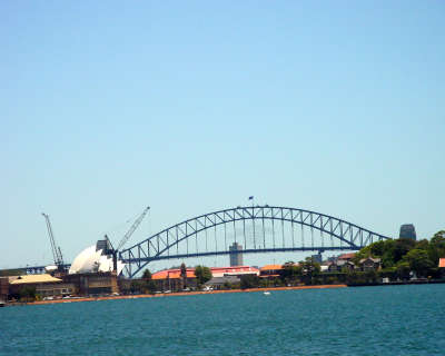 Harbour Bridge 2.waterview