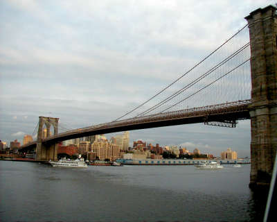 Img Brooklyn Bridge