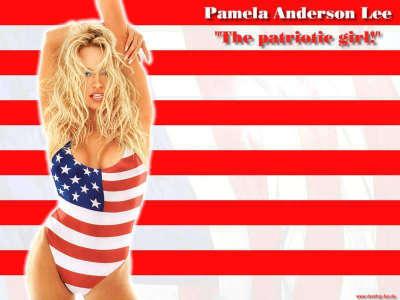 Pamelanderson