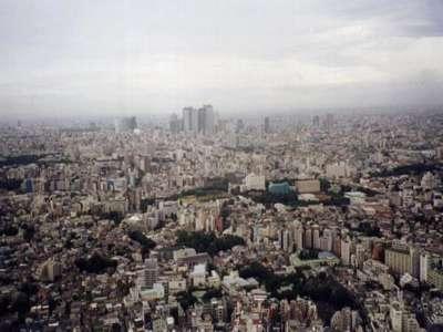 Tokyo Shinjuku
