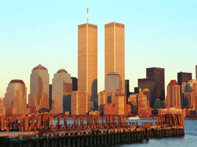 Worldtradecenter