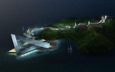 Island Complex