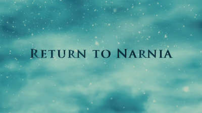 Narnia Voyage Of The Dawn