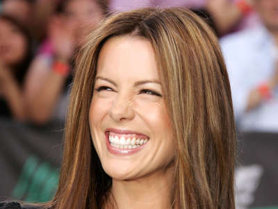 Kate Beckinsale 2006 MTV Movie Awards