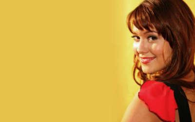 Mary Elizabeth Winstead Sex Drive LA Premiere
