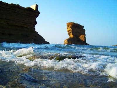 Paradise Point Beach
