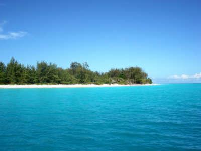 Zanzibar Paradise Isle