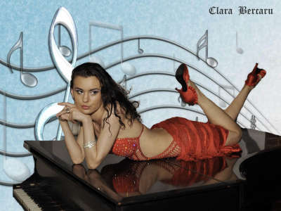 Clara Bercaru