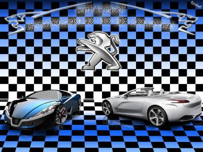 Peugeot Sports