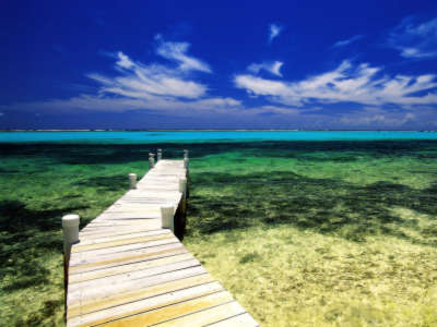 Paradise Pier Grand Cayman