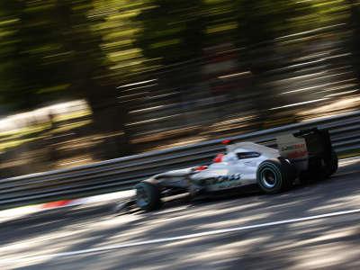 Mercedes Gp Formula1